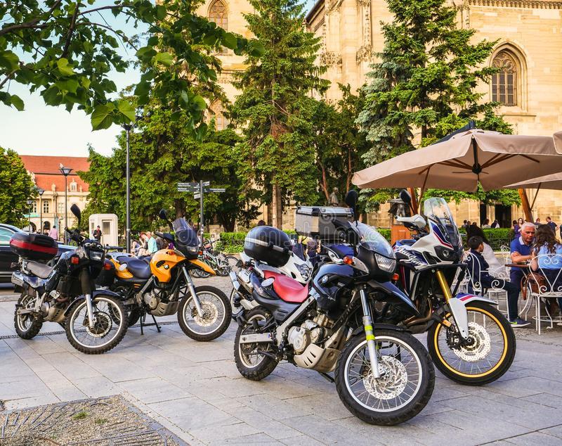 Advertencia de la DGT a las motos
