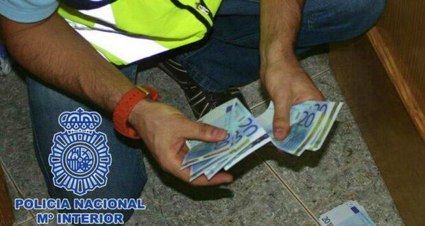 La Policía Nacional alerta a los comerciantes de Albacete para que no caigan en la trampa