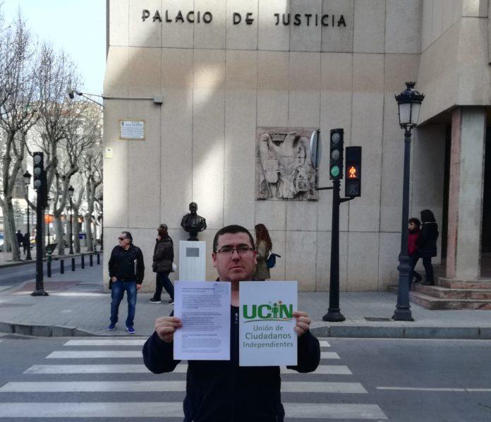 UCIN lleva hasta la Fiscalía al Gobierno de España por la gestión del Coronavirus