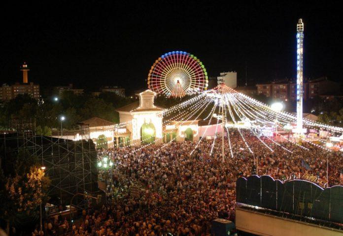 Archivo feria de Albacete